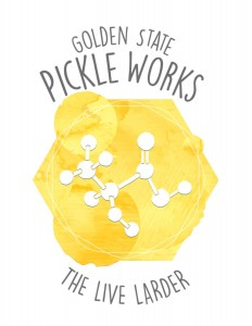 Golden State Pickle Works